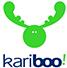 Verzenden naar Kariboo!