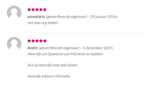 speeksel-review