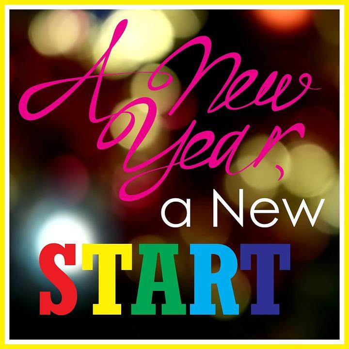 2017, een nieuw jaar met nieuwe kansen…